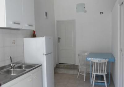 Casa Vacanze Appartamento Monolocale In Centro